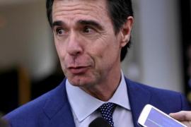 Soria quiere comparecer en el Congreso para aclarar su implicación con Panamá