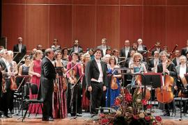 El impulso de Fundatur a la Caja de Música, «histórico» para la Simfònica