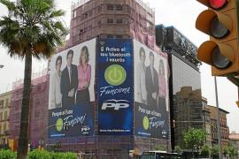 La Sindicatura revisará la contabilidad de la campaña electoral del PP en 2007