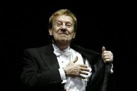 Muere a los 98 años el compositor y pianista argentino de tango Mariano Mores