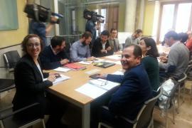 Palau de Congressos convocará un nuevo concurso para las butacas