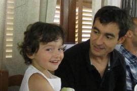«Desde 2011 vivo para recuperar a mi hija Olivia»