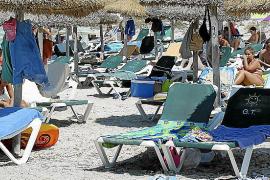 Campos adjudica los lotes de las playas por 1.489.000 euros