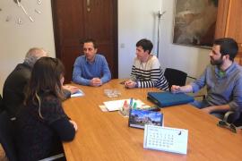 Santanyí participa en un estudio de los impactos de la salinización de los acuíferos