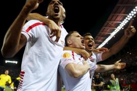 El Sevilla accede a su tercera semifinal en los penaltis