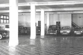 Automóviles Coll