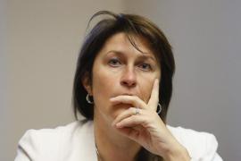 Dimite la ministra belga de Transporte por ignorar informes sobre la seguridad del aeropuerto de Bruselas