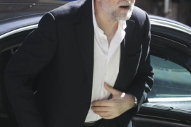 Rajoy no dará explicaciones sobre la relación de Soria con los 'papeles de Panamá'