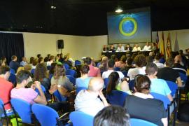 Porto Cristo acoge este fin de semana el II Congreso Nacional de Seguridad