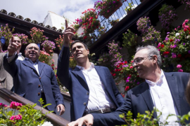 Sánchez vuelve a tender la mano a Iglesias