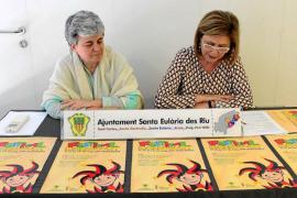 El 'Barruguet' de Santa Eulària se convierte en internacional