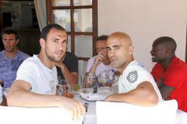 Serra considera insuficiente la oferta del Espanyol por Ramis
