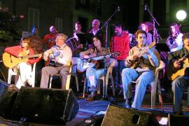 Músics per la Llengua prepara en Son Servera su próxima jornada reivindicativa
