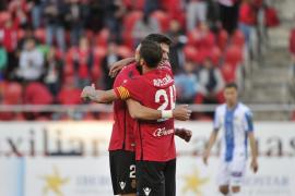 El Mallorca busca ante Osasuna tres puntos para huir de la zona de peligro