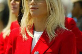 La ex esposa de Tiger Woods dice que ha pasado  «un infierno»