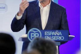 El PP seguiría siendo el partido más votado si se repitieran elecciones