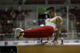 El mallorquín Adrían Vera se queda sin billete para los Juegos Olímpicos de Río