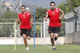 Edson Ramos y Joao Victor firman por cinco años con el Mallorca