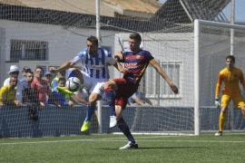 El Atlètic Balears prolonga su euforia