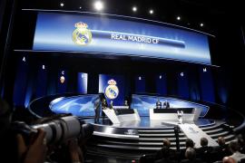 Desigual suerte de los equipos españoles en el sorteo de la Liga de Campeones