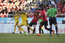 El Mallorca empata ante el Osasuna