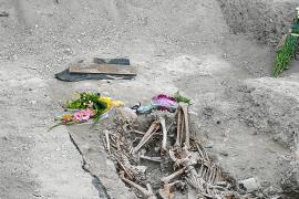 El PP quiere que la ley de fosas también incluya a los curas y monjas asesinados