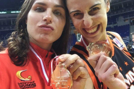 El Ekaterimburgo de la mallorquina Alba Torrens se proclama campeón de la Euroliga