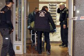 Una mujer aparece apuñalada en su domicilio de Salamanca