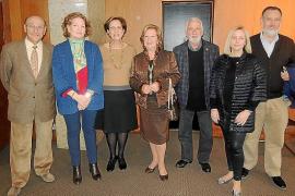 Homenaje a la antigua Orquestra Simfònica