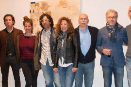 'Art è', muestra colectiva en el Casal Son Tugores