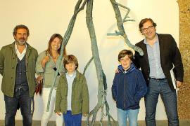 Exposición de Guillem Nadal en el Solleric
