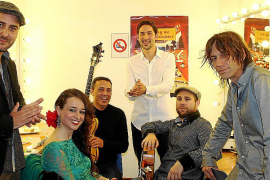 III Festival de Flamenco Ciutat de Palma