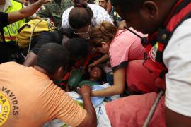 Mallorca prevé el envío de seis bomberos y líneas de ayudas a Ecuador