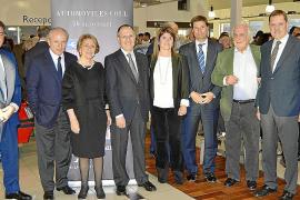 Automóviles Coll celebra su 50 aniversario