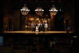 Las entradas para «La traviata» están casi agotadas