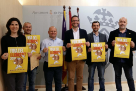 La II Fira del Llonguet tendrá  lugar este domingo en Palma
