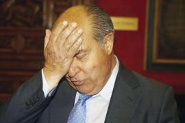 Dimiten el alcalde de Granada y la concejal de Urbanismo