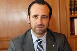 La Audiencia de Palma da la razón a Bauzá en el 'caso Farmacias'