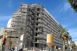 Los retrasos de licencias de obras harán que muchos hoteles no puedan abrir el 1 de mayo