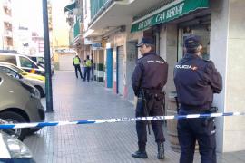 Operación antiyihadista en Palma