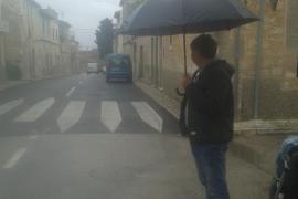 Montuïri implanta un sistema de aparcamiento rotativo y gratuito