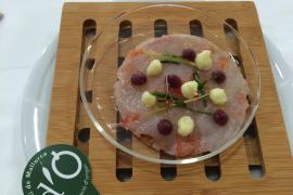 Concurso Oleotapa 2016 de tapas elaboradas con Oli de Mallorca DO