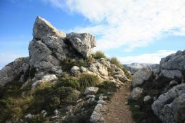 El Consell destina medio millón de euros para la conservación de la Serra