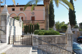 Lloseta ofrece el Palau d'Aiamans como sede del Consorci Serra de Tramuntana