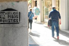 El Govern propone dejar en manos de los ayuntamientos el alquiler turístico