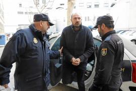Dos exjefes de la Patrulla Verde quedan en libertad bajo una fianza de 25.000 euros