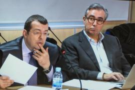 Los abogados de Torres y Urdangarin piden la expulsión de Manos Limpias de la causa