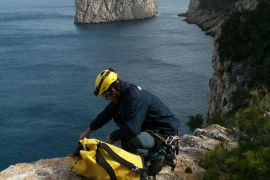 Desaparecido un joven alemán en la zona de Formentor