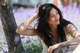 Marilia, ex Ella Baila Sola, presenta sus temas en solitario en La Movida