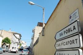 PP y UM rechazan dar el nombre de Cucorba a una 'calle franquista'